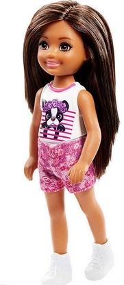 Barbie Chelsea i Przyjaciółki