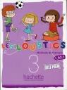 Les Loustics 3 A2.1 Podręcznik ucznia