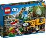 Lego City: Mobilne laboratorium (60160) Wiek: 7+