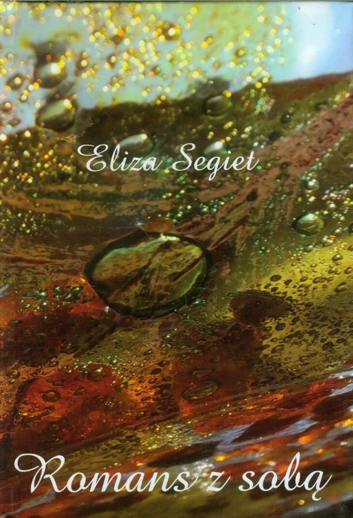 Romans z sobą Segiet Eliza