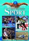 Sport (Uszkodzona okładka)