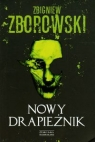 Nowy drapieżnik Zborowski Zbigniew