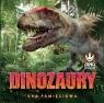 Dinozaury Gra pamięciowa Gra pamięciowa Jacobson Kasia