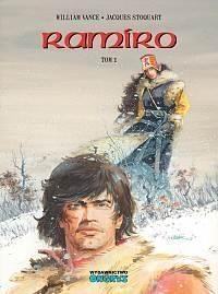 Ramiro T.1 praca zbiorowa