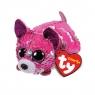 Maskotka Teeny Tys: Yappy - Cekinowa Chihuahua (42416)