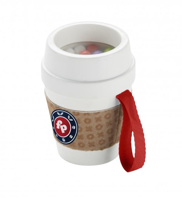 Gryzaczek Kubeczek Kawy