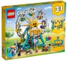 Lego Creator: Diabelski młyn (31119)