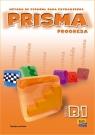 Prisma nivel B1 podręcznik + CD Audio Blanco Maria Cristina