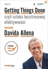 Getting Things Done czyli sztuka bezstresowej efektywności