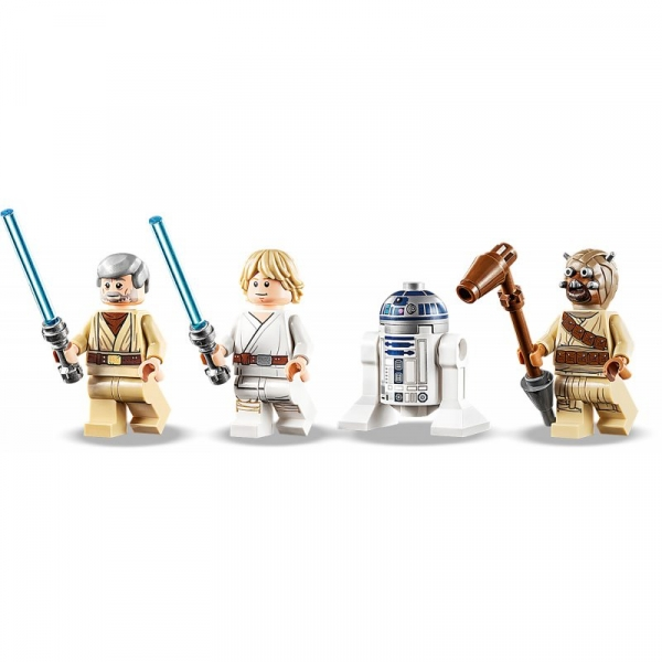 Lego Star Wars: Chatka Obi-Wana (75270)