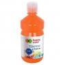 Farba tempera 500 ml - pomarańczowa (HA 33100500-42)