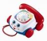 FISHER TELEFON DLA GADUŁKI (77816)