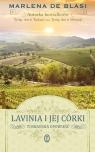 Lavinia i jej córki Opowieść toskańska