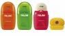 Temperówko - gumka Fluo. Mix kolorów