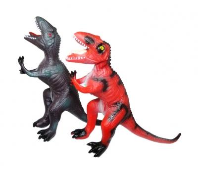 Dinozaur  dźwiękiem