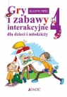 Gry i zabawy interakcyjne dla dzieci 4