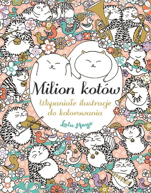 Milion kotów Mayo Lulu