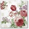 Serwetki Mysterious Roses  SDL090100