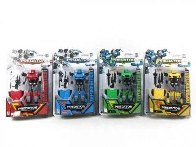 Robot Bigtoys (BFIG2161)