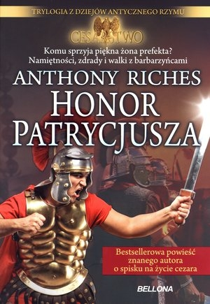Honor Patrycjusza Riches Anthony