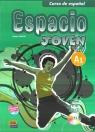 Espacio joven A1 Podręcznik z płytą CD