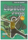 Espacio joven A1 Podręcznik + zawartość online 709/1/2014/2015