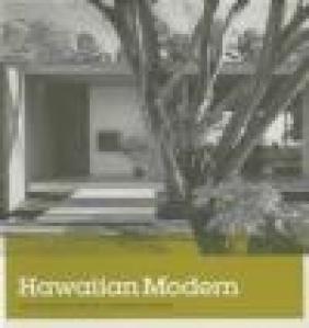 Hawaiian Modern
