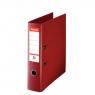 Segregator dźwigniowy Esselte No.1 Power  A4/75 bordowy (811510)