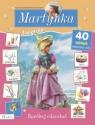 Martynka świętuje Spróbuj odszukać