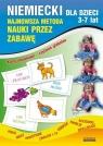 Język niemiecki dla dzieci 3-7
