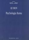 Psychologia tłumu (Uszkodzona okładka)