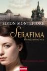 Serafima Pewnej zimowej nocy Pewnej zimowej nocy Montefiore Simona