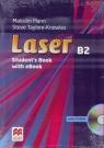 Laser 3rd Edition B2 SB + CD-ROM + ebook