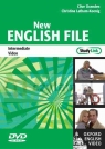 English File NEW Inter DVD