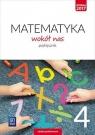 Matematyka Wokół nas SP 4 Podr. WSIP Helena Lewicka, Marianna Kowalczyk