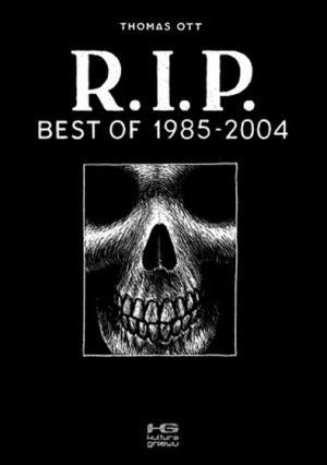 R.I.P. Best of 1985-2004 Ott Thomas