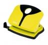 Dziurkacz EAGLE TYP6602 COLORtouch - żółty (110-1689)