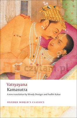 Kamasutra (Oxford World's Classics) Vatsyayana