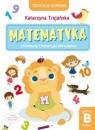 Matematyka słuchanie i historyjki poziom B 4-5 lat
