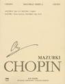 Chopin Mazurki T.4