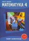Matematyka z plusem 4 Zeszyt ćwiczeń Figury geometryczne