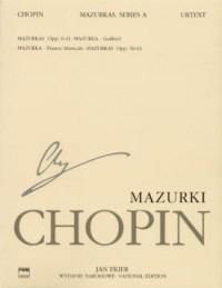 Chopin Mazurki T.4 Jan Ekier (red.)