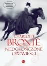 Niedokończone opowieści Bronte Charlotte