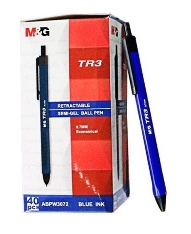 Długopis Semi Gel ABPW3074 (315020)