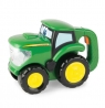 John Deere - mini latarka traktor Johnny (LP73809)