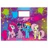 Teczka kopertowa A4 PP My Little Pony 10