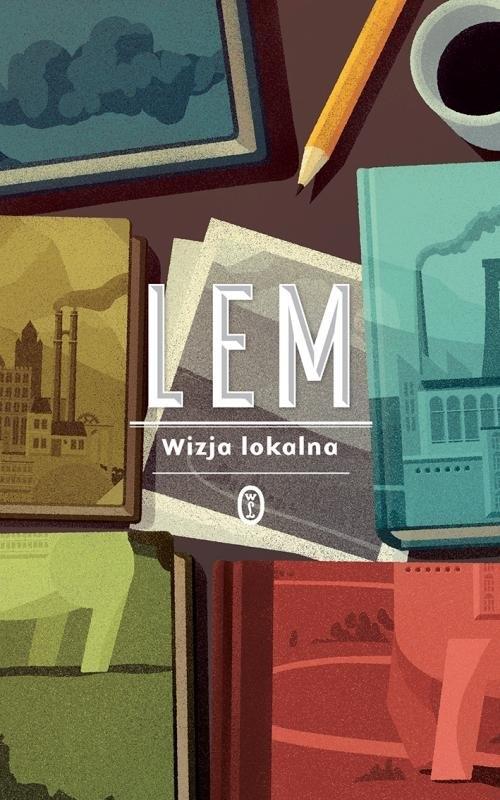 Wizja lokalna Lem Stanisław