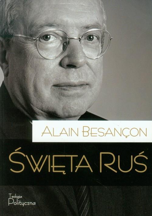 Święta Ruś Besancon Alain