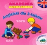 Akademia angielskiego Angielski dla 3 latków
