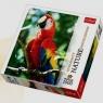 Puzzle 1000 Ara czerwona Honduras Nature Limited Edition Vivid Beauty (10516)